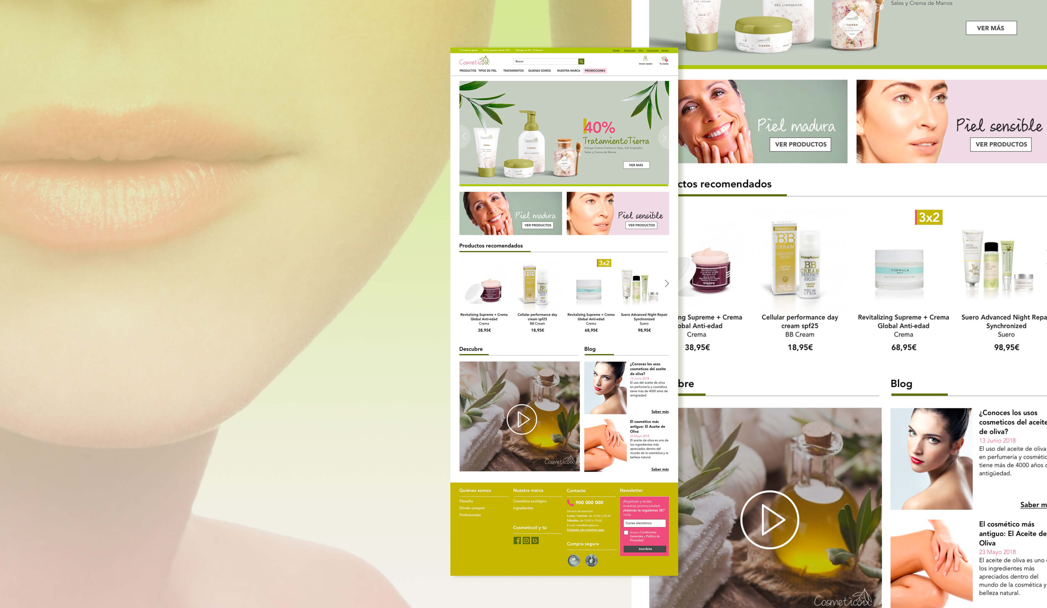 cosmetic-interfaz